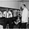 Harry Belafonte at Greek Theater, 1959