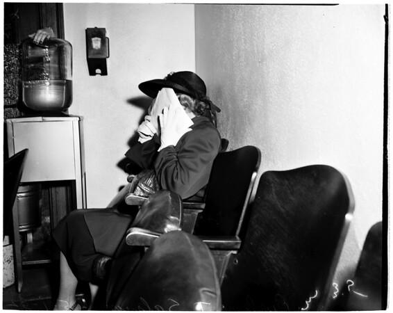 Divorce (Salmon), 1952.