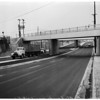 Washington Boulevard underpass, 1957