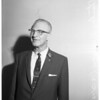Rose Tournament president, 1957