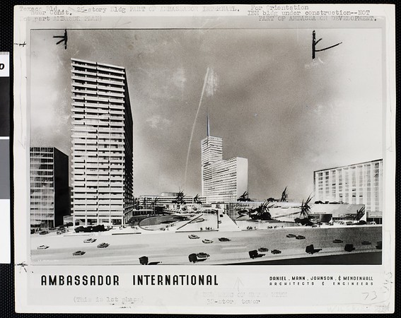 1st phase, 1957