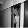 Racketeer, 1958