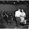 Players Ring Theater at 8351 Santa Monica Boulevard, 1959