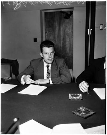 Institute of Radio Engineers, 1958