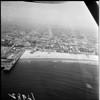 Beaches (air views), 1961