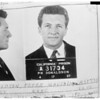 Suspect in murder of two El Segundo officers, 1958