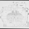 Los Angeles Sport Arena floor plan, 1960