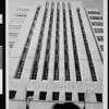 """The Mirror"" building, 1951"