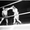 Boxing Hollywood legion, 1958