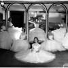 Las Duenas Ball, 1958