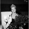 Hi Neighbor Queen (Alhambra), 1956