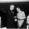 Forest Lawn awards (Journalism), 1952