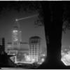 Los Angeles City Hall, 1953