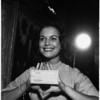 Fingerprinting, 1958