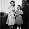 Hargitay child custody, 1958