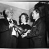 """Oscar"" award, 1958"