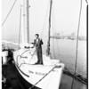 Rescued Dane, 1958