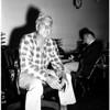 Murder suspect, 1958