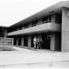 Mudd College, 1958