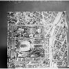 Coliseum and State Museum area, 1956