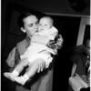 Dennis Crosby child, 1958