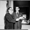 Mexican consulate, 1958