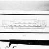 Sports Pavilion, 1953
