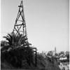 Oil wells, 1954-53 [sic]