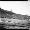 Football -- Ohio State versus Oregon, 1958