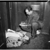Murder in barroom brawl (Inglewood), 1952