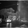 University of Southern California water raid, 1953