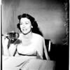 Schindler temporary alimony, 1958