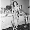 Beverly Hilton Hotel, 1955