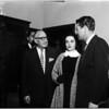 Reconciliation, 1958