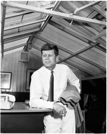 Interview, 1958