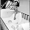 Crosby story (Dennis Crosby), 1958