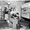 Civil Service test, 1957