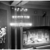 "Huntington Hartford Theater (opening of Helen Hayes in ""What Every Woman Knows""), 1954"