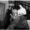 Marymount College opera, 1958