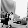 Embezzler, 1958