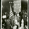 California cheers for Hoover nomination, 1932