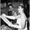 Las Siervas, 1958