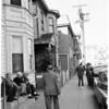 Skid Row negatives (Weingart tour), 1955