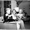 La Providencia guild women, 1958