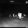 Football -- North - South Shrine Coliseum, 1958