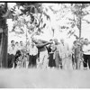Golf -- Los Angeles Open, 1958