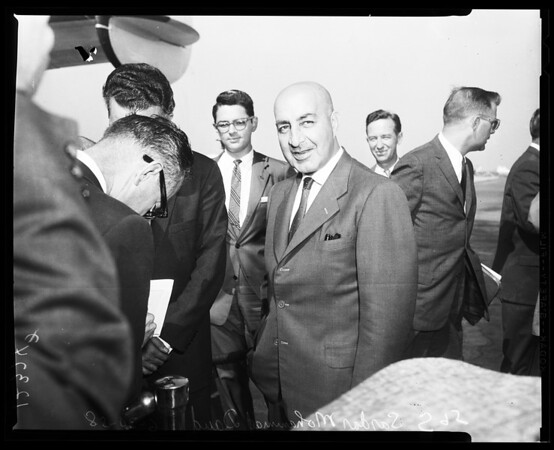 Prime Minister of Afghanistan, 1958
