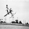 Water skiing, 1957