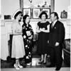 Japanese Consul, 1958