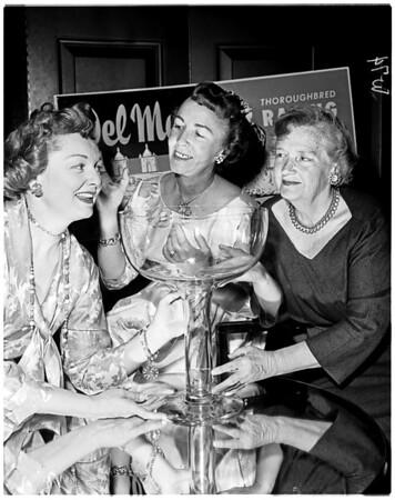 Hope guild, 1958